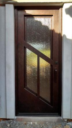 Visionmakers Contemporary Door  15