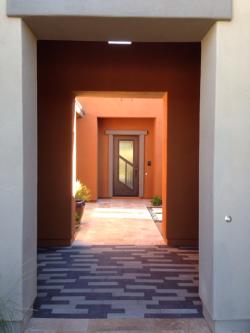 Visionmakers Contemporary Door  58