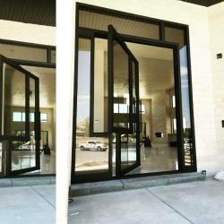 Visionmakers Contemporary Door  4