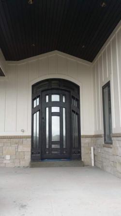 Visionmakers Contemporary Door  162