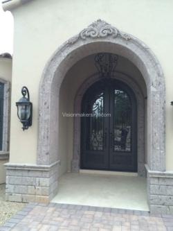 Visionmakers Door Surround 80