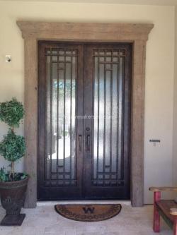 Visionmakers Door Surround 77
