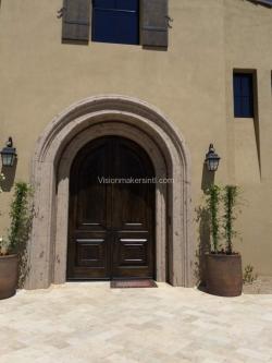 Visionmakers Door Surround 76