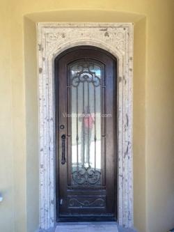 Visionmakers Door Surround 95