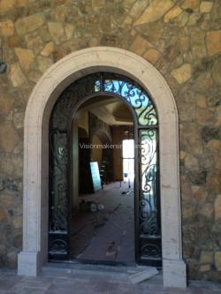 Visionmakers Door Surround 73