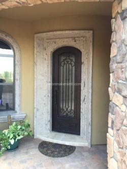 Visionmakers Door Surround 71