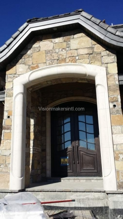 Visionmakers Door Surround 45