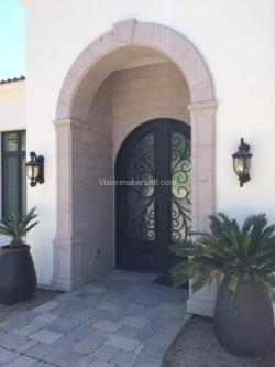 Visionmakers Door Surround 65