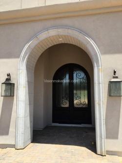 Visionmakers Door Surround 63