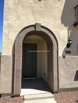 Visionmakers Door Surround 60