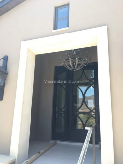 Visionmakers Door Surround 53