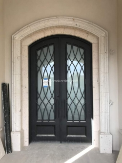 Visionmakers Door Surround 50