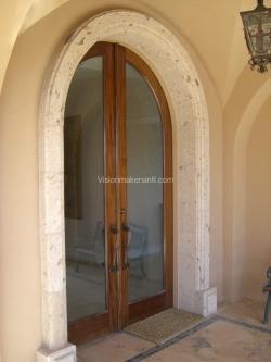 Visionmakers Door Surround 40