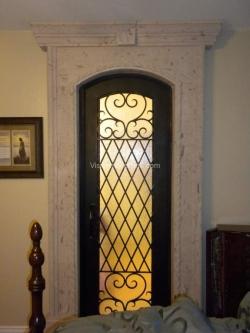 Visionmakers Door Surround 17