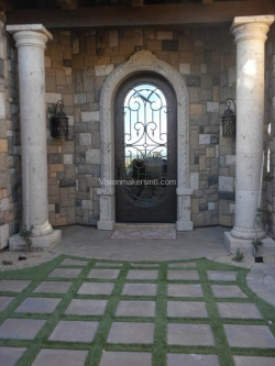 Visionmakers Door Surround 13