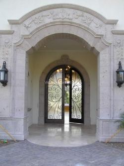 Visionmakers Door Surround 103