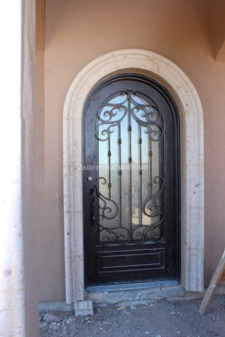 Visionmakers Door Surround 1
