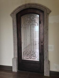 Visionmakers Door Surround 89