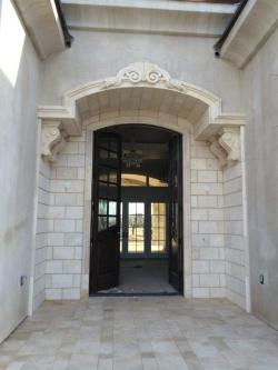 Visionmakers Door Surround 88