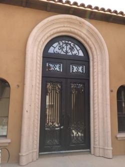 Visionmakers Door Surround 85
