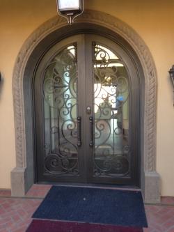 Visionmakers Door Surround 74