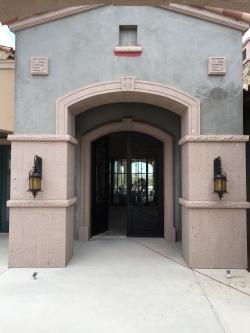 Visionmakers Door Surround 72