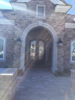 Visionmakers Door Surround 68