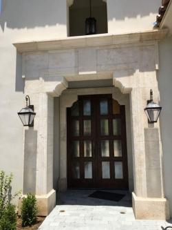 Visionmakers Door Surround 62