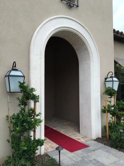 Visionmakers Door Surround 61