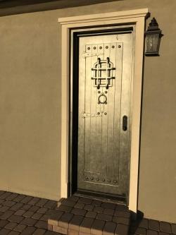 Visionmakers Door Surround 56