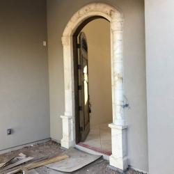 Visionmakers Door Surround 54