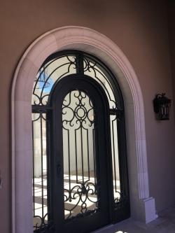 Visionmakers Door Surround 46