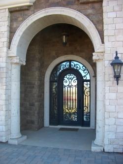 Visionmakers Door Surround 44