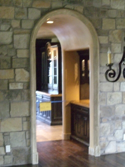 Visionmakers Door Surround 43