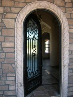 Visionmakers Door Surround 18
