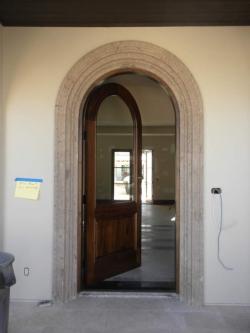 Visionmakers Door Surround 16