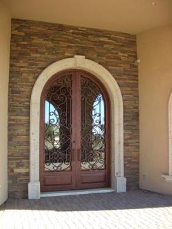 Visionmakers Door Surround 99