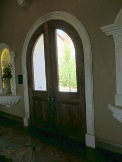 Visionmakers Door Surround 10