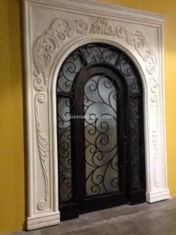 Visionmakers Steel Door with Sidelights 141