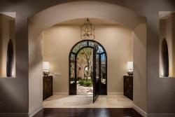 Visionmakers Steel Door with Sidelights 152