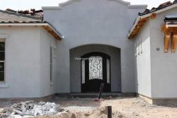 Visionmakers Steel Door with Sidelights 12