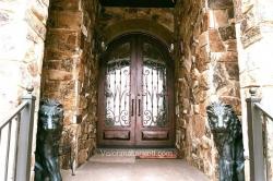 Visionmakers Steel Double Door 126