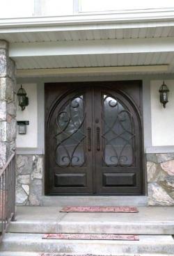 Visionmakers Steel Double Door  202