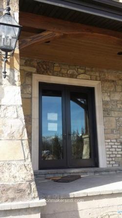 Visionmakers Steel Double Door 175