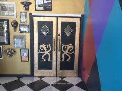Visionmakers Steel Double Door 173