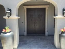 Visionmakers Steel Double Door 158