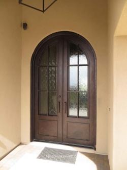 Visionmakers Steel Double Door 142