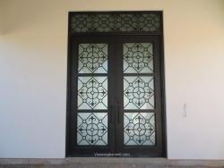 Visionmakers Steel Double Door 130