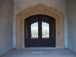 Visionmakers Steel Double Door 98