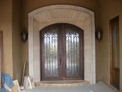 Visionmakers Steel Double Door 97